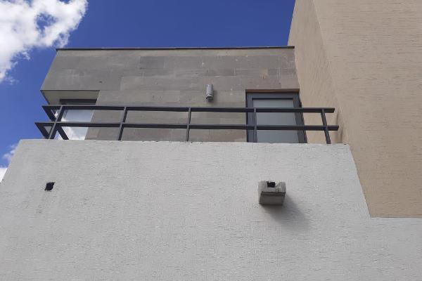 Foto de casa en renta en  , villas del campo, calimaya, méxico, 13347781 No. 16