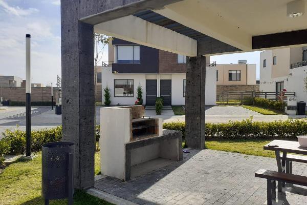 Foto de casa en renta en  , villas del campo, calimaya, méxico, 13347781 No. 18