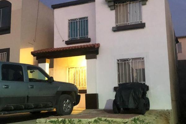 Foto de casa en venta en  , villas del cedro iii, ensenada, baja california, 14031866 No. 01