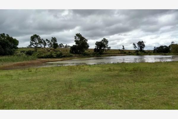 Foto de terreno habitacional en venta en  , villas del centro, san juan del río, querétaro, 8814973 No. 08