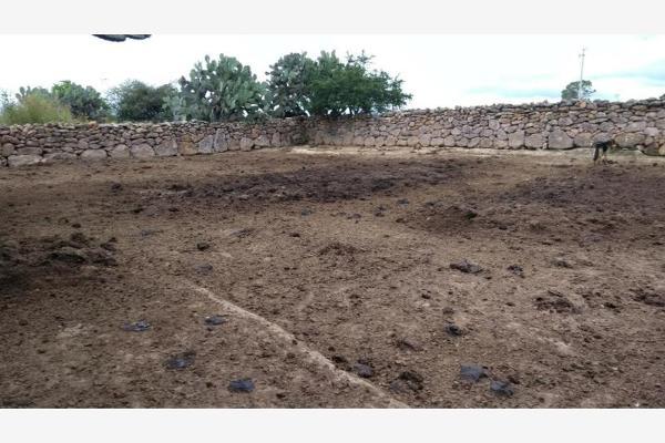 Foto de terreno habitacional en venta en  , villas del centro, san juan del río, querétaro, 8814973 No. 09