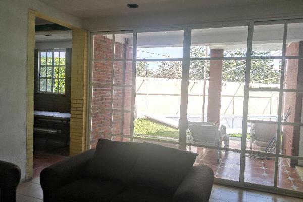 Foto de casa en venta en ..... , villas del descanso, jiutepec, morelos, 12163824 No. 02