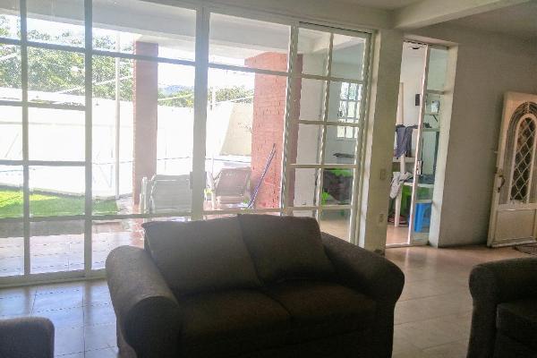Foto de casa en venta en ..... , villas del descanso, jiutepec, morelos, 12163824 No. 03
