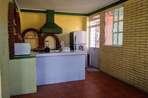 Foto de casa en venta en ..... , villas del descanso, jiutepec, morelos, 12163824 No. 05