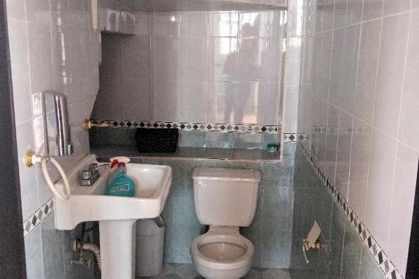 Foto de casa en venta en ..... , villas del descanso, jiutepec, morelos, 12163824 No. 15