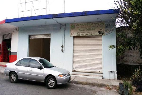 Foto de local en venta en  , villas del descanso, jiutepec, morelos, 0 No. 02