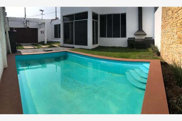 Foto de casa en venta en  , villas del descanso, jiutepec, morelos, 5914797 No. 01