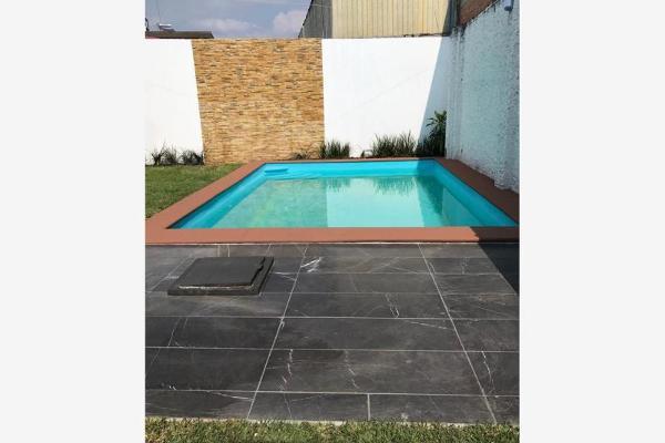 Foto de casa en venta en  , villas del descanso, jiutepec, morelos, 5914797 No. 02