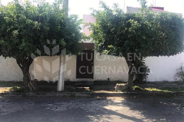Foto de casa en venta en  , villas del descanso, jiutepec, morelos, 5914797 No. 04