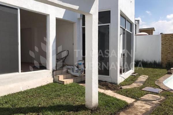 Foto de casa en venta en  , villas del descanso, jiutepec, morelos, 5914797 No. 05