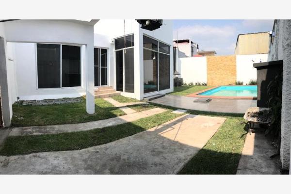 Foto de casa en venta en  , villas del descanso, jiutepec, morelos, 5914797 No. 06