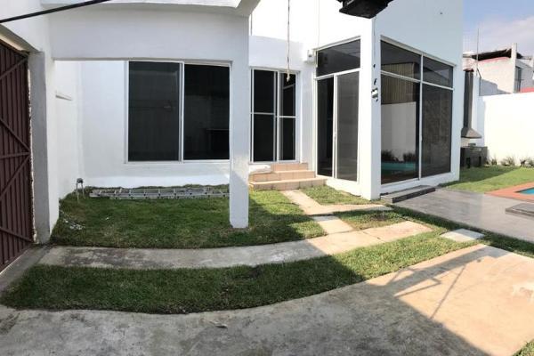 Foto de casa en venta en  , villas del descanso, jiutepec, morelos, 5914797 No. 07