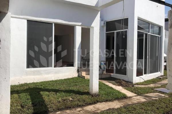 Foto de casa en venta en  , villas del descanso, jiutepec, morelos, 5914797 No. 08