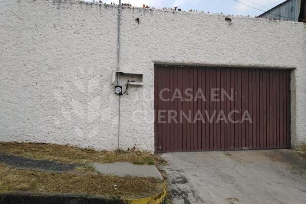 Foto de casa en venta en  , villas del descanso, jiutepec, morelos, 5914797 No. 09