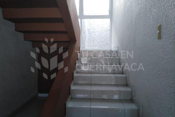 Foto de casa en venta en  , villas del descanso, jiutepec, morelos, 5914797 No. 10