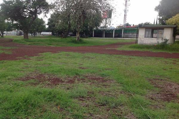 Foto de terreno habitacional en venta en  , villas del descanso, jiutepec, morelos, 7962006 No. 03