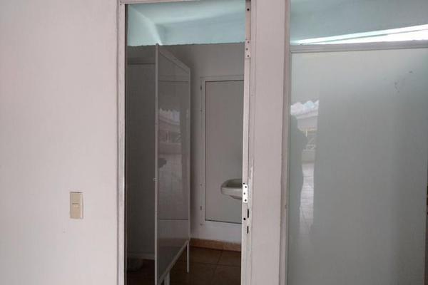 Foto de oficina en renta en  , villas del descanso, jiutepec, morelos, 7962508 No. 04