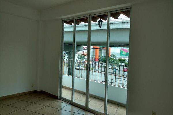 Foto de oficina en renta en  , villas del descanso, jiutepec, morelos, 7962508 No. 05