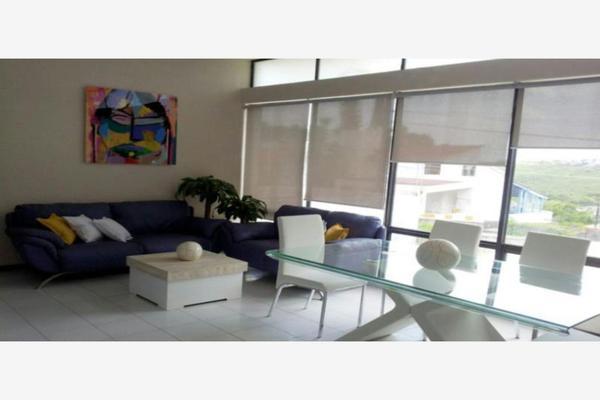 Foto de departamento en renta en villas del lago 20, juriquilla, querétaro, querétaro, 8708177 No. 06