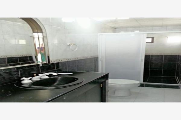 Foto de departamento en renta en villas del lago 20, juriquilla, querétaro, querétaro, 8708177 No. 07