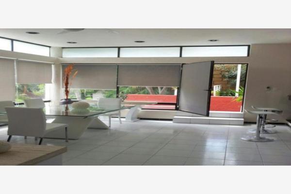 Foto de departamento en renta en villas del lago 20, juriquilla, querétaro, querétaro, 8708177 No. 08