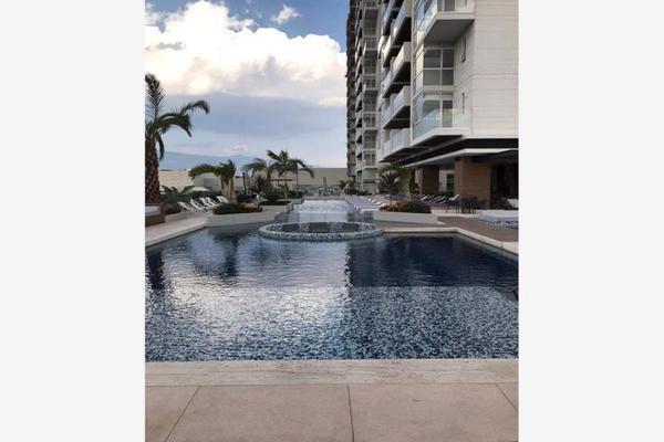 Foto de departamento en renta en  , villas del lago, cuernavaca, morelos, 0 No. 01
