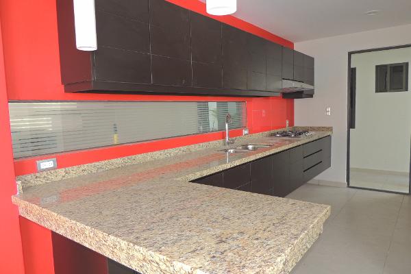 Foto de casa en venta en  , villas del lago, cuernavaca, morelos, 2639465 No. 04