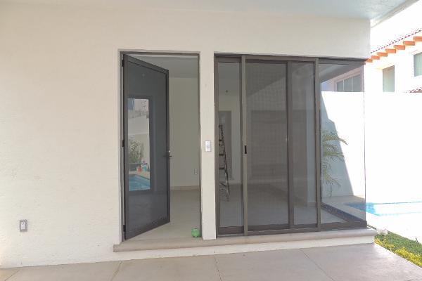 Foto de casa en venta en  , villas del lago, cuernavaca, morelos, 2639465 No. 12