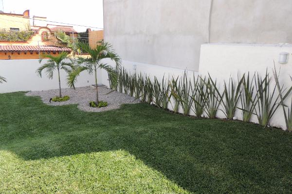Foto de casa en venta en  , villas del lago, cuernavaca, morelos, 2639465 No. 13