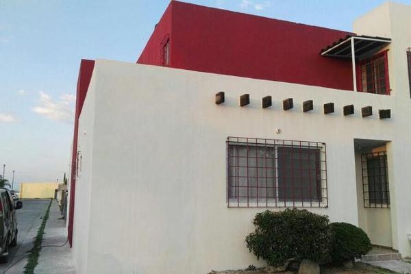 Foto de casa en venta en  , villas del mediterráneo, aguascalientes, aguascalientes, 7977413 No. 01