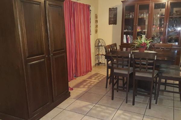 Foto de casa en venta en  , villas del mediterráneo, hermosillo, sonora, 2626560 No. 02