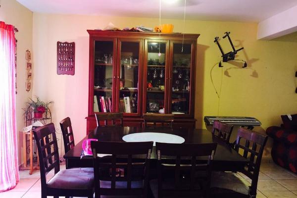 Foto de casa en venta en  , villas del mediterráneo, hermosillo, sonora, 2626560 No. 05