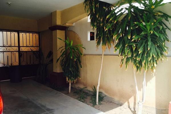 Foto de casa en venta en  , villas del mediterráneo, hermosillo, sonora, 2626560 No. 06