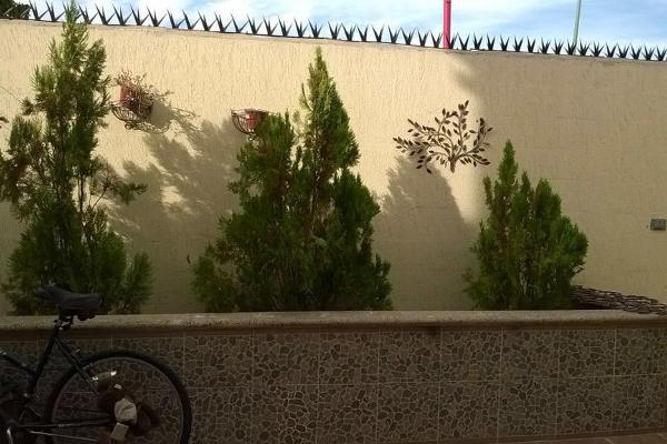Foto de casa en venta en  , villas del mediterráneo, hermosillo, sonora, 2626560 No. 12