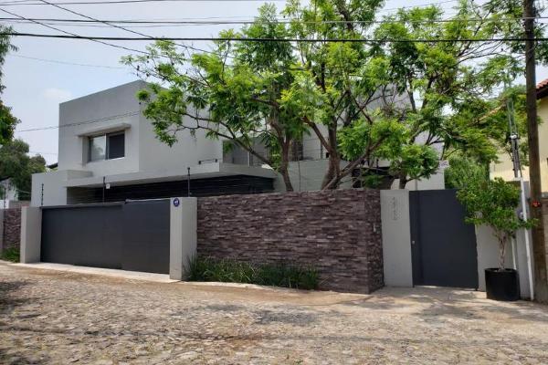 Foto de casa en venta en villas del meson 00, cumbres del lago, querétaro, querétaro, 7271491 No. 01