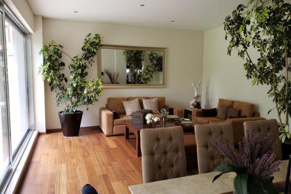 Foto de casa en venta en villas del meson 00, cumbres del lago, querétaro, querétaro, 7271491 No. 05