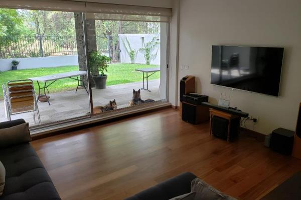 Foto de casa en venta en villas del meson 00, cumbres del lago, querétaro, querétaro, 7271491 No. 08