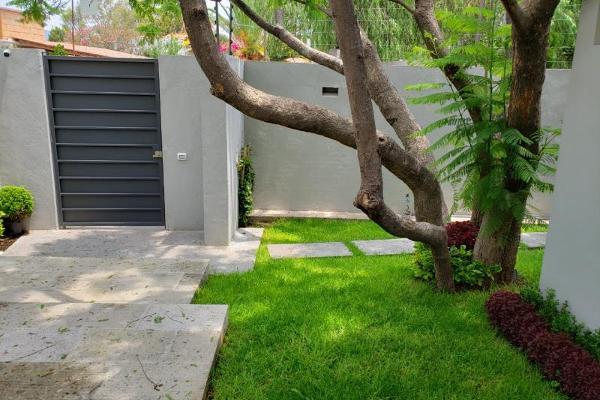 Foto de casa en venta en villas del meson 00, cumbres del lago, querétaro, querétaro, 7271491 No. 12