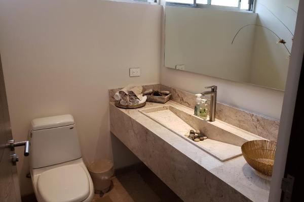 Foto de casa en venta en villas del meson 00, cumbres del lago, querétaro, querétaro, 7271491 No. 16