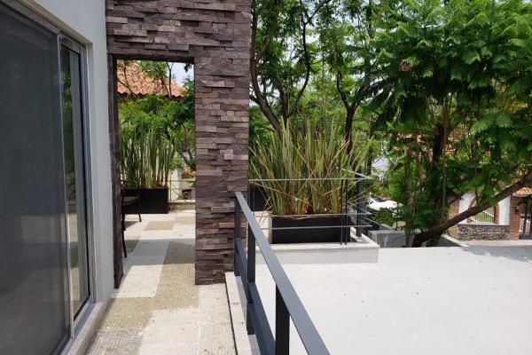 Foto de casa en venta en villas del meson 00, cumbres del lago, querétaro, querétaro, 7271491 No. 17