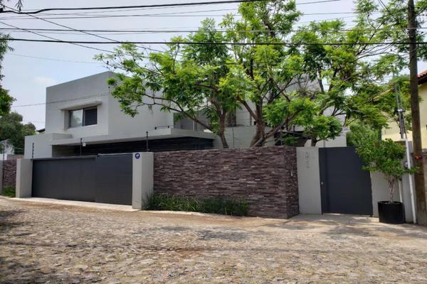 Foto de casa en venta en villas del meson 00, villas del mesón, querétaro, querétaro, 7271491 No. 01