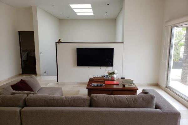 Foto de casa en venta en villas del meson 00, villas del mesón, querétaro, querétaro, 7271491 No. 07