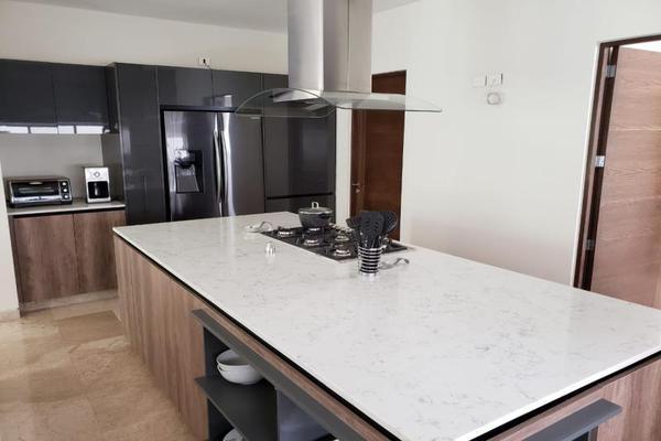 Foto de casa en venta en villas del meson 00, villas del mesón, querétaro, querétaro, 7271491 No. 09