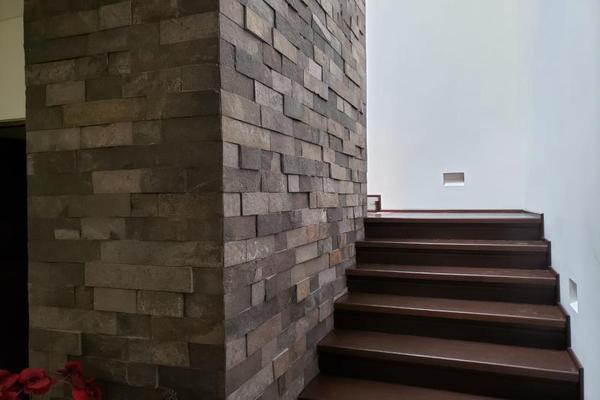 Foto de casa en venta en villas del meson 00, villas del mesón, querétaro, querétaro, 7271491 No. 10