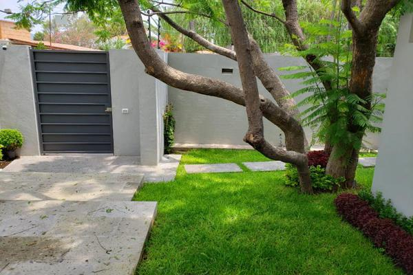 Foto de casa en venta en villas del meson 00, villas del mesón, querétaro, querétaro, 7271491 No. 12