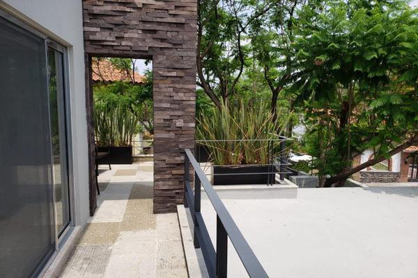 Foto de casa en venta en villas del meson 00, villas del mesón, querétaro, querétaro, 7271491 No. 17