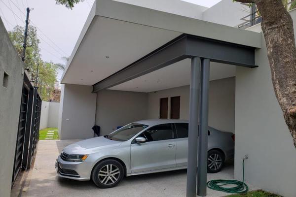 Foto de casa en venta en villas del meson 00, villas del mesón, querétaro, querétaro, 7271491 No. 19