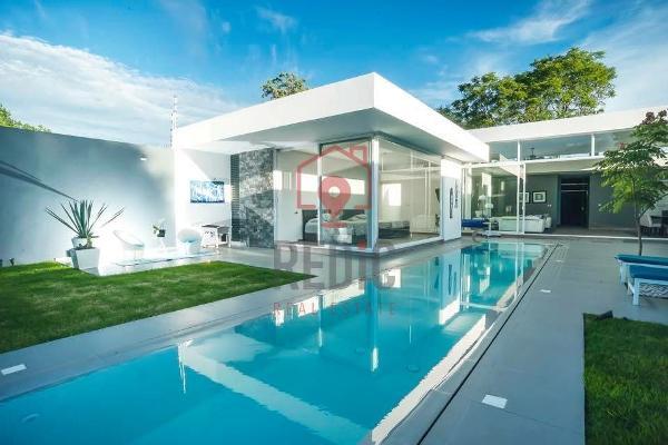 Foto de casa en venta en villas del mesón , juriquilla, querétaro, querétaro, 12269826 No. 02