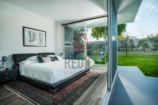 Foto de casa en venta en villas del mesón , juriquilla, querétaro, querétaro, 12269826 No. 09