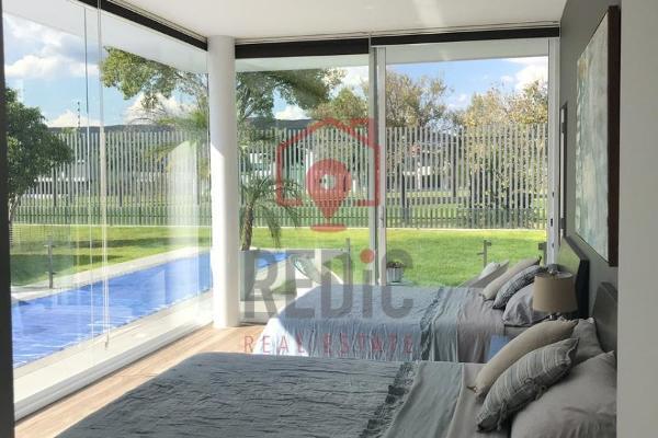 Foto de casa en venta en villas del mesón , juriquilla, querétaro, querétaro, 12269826 No. 14